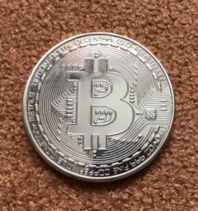 Биткоин/Bitcoin