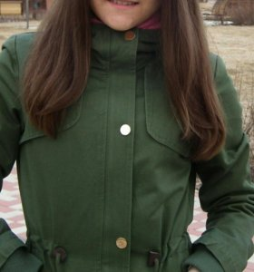 Парка, ветровка, куртка