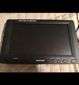 Автомобильный телевизор ACL-702