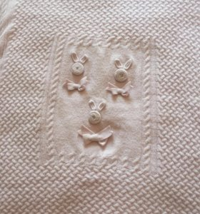 Одеяло детское Nipper land