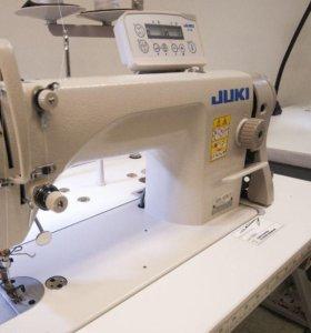 Ремонт и обслуживание швейных машин