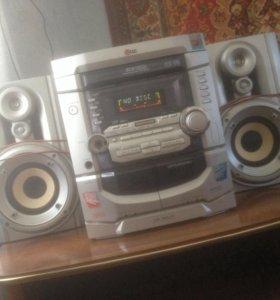 Мр3 музыка магнитофон