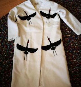 Пальто новое по оптовой цене