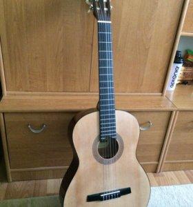 Гитара Hand Crafted Hohner + Чехол