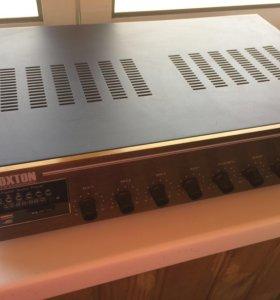 Усилитель звука ROXTON MA-120