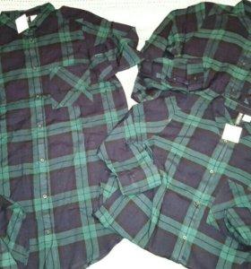 Рубашка фирма Н&М