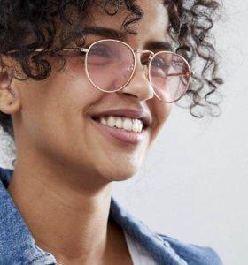 Солнцезащитные очки ASOS Collection