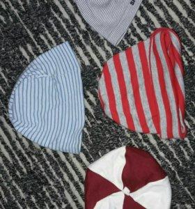 Тонкие шапки