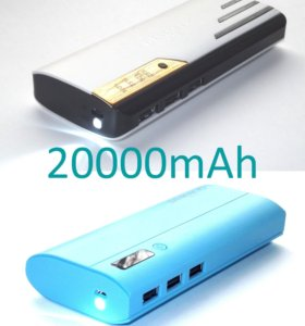 POWER BANK Demako 20000 mAh