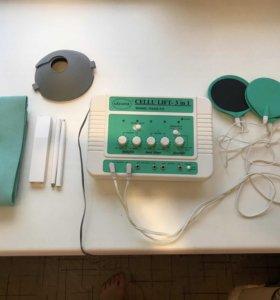 Электронный прибор для красоты и здоровья GEZANNE