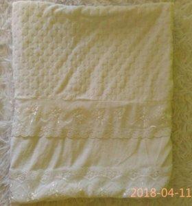 Одеяльце