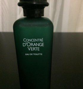 Concentre d'orange Verte Hermes