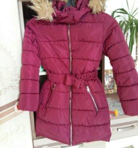 Зимняя куртка Acoola, размер 134
