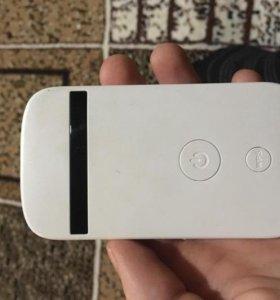 4G/Wi-Fi роутер под разные СИМ КАРТЫ