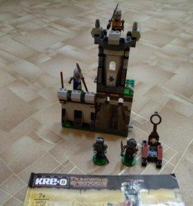 Лего аналог (kre-o a6742)