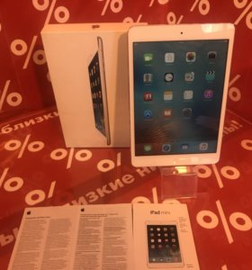 Apple iPad mini 16Gb Wi-Fi(MD531RS/A)