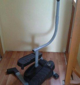 Тренажёр твистер