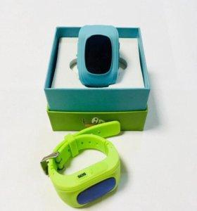 Детские Smart Watch Q90 новые гарантия магазин