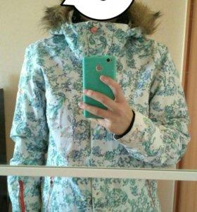 Куртка женская Roxy