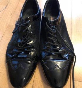 Туфли лакированные (Турция)