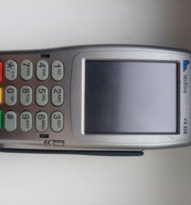 Продам VeriFone VX820 б/у