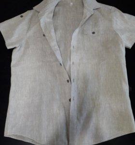 Рубашка 50 размер