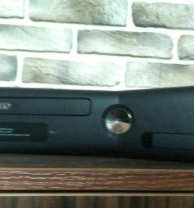 Новый xbox 360