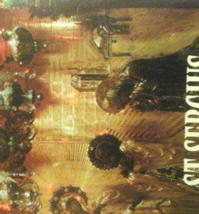 Книга на английском языке.