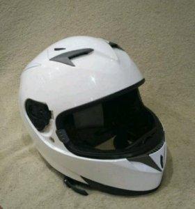 Мото шлем Shark s700s prime pinlock