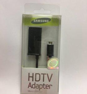 HDMI Adapter Samsung micro USB