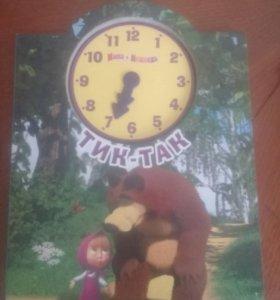 "Книга ""Учим время"""