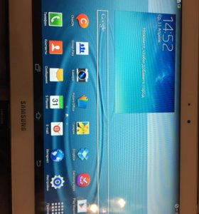 Планшет Samsung TAB 2