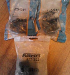 Втулки резиновые от глушителя от опель корса новые