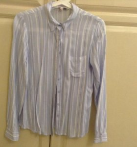 Блузка женская, размер 44.