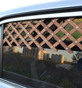 Решеточки на окна