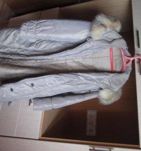 Продаю пальто б/у .