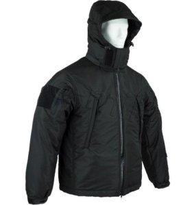 Куртка зимняя Альфа ССО