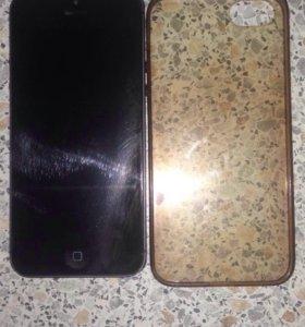 Айфон 5 16 гб LTE