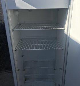 Низкотемпературный морозильный шкаф polair