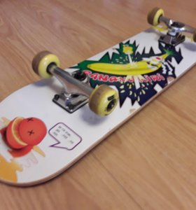 Скейтборд, доска
