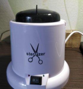 Стерилизатор+лоток для дезинфекции
