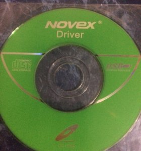 Установочные диски с драйверами