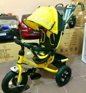 Велосипед Трёхколесный детский Lexus Trike