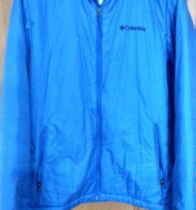 Лёгкая весенняя куртка Columbia Omni-Heat