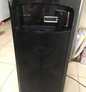 Аудиосистема Sony RDH-GTK17iP
