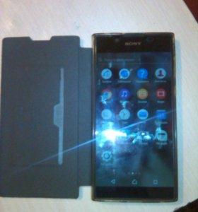 Sony Xperia L1 G3312 Black dual sim