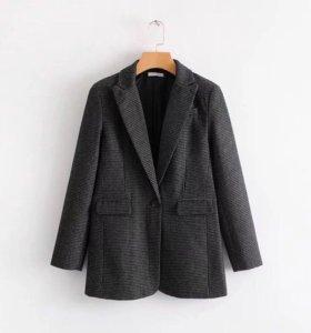 Жакет пиджак новый