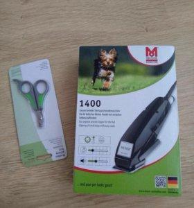 Машинка для стрижки Moser 1400-0075