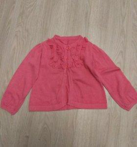 Продам Одежду для девочки