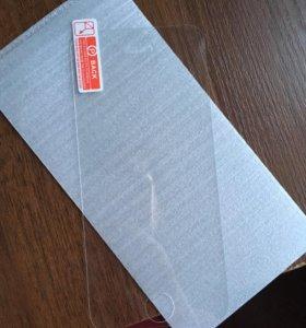 Защитное стекло IPhone SE